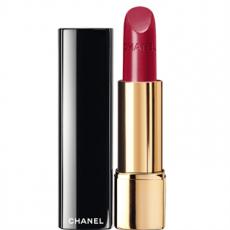 Атласная губная помада Rouge Allure (оттенок № 104 Passion) от Chanel
