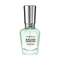 Ультра стойкое верхнее покрытие для ногтей Salon Manicure Ultra-Wear Top Coat от Sally Hansen