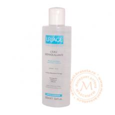 Очищающая вода для нормальной и смешанной кожи от Uriage