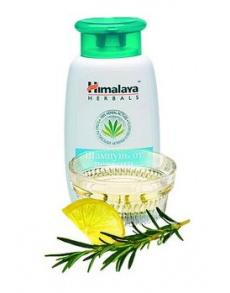 Шампунь от перхоти для нормальных волос от Himalaya Herbals