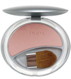Румяна Silk Touch Compact Blush (оттенок № 8) от Pupa