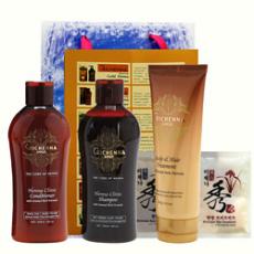 Уход против выпадения волос от Richenna Gold