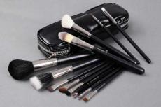 Набор кистей для макияжа от MAC (не оригинальные)