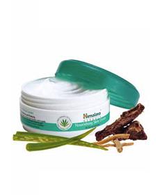 Питательный крем от Himalaya Herbals
