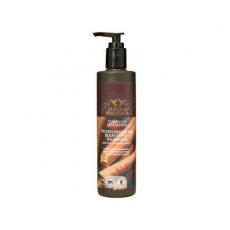 Укрепляющий шампунь-хаммам для всех типов волос от Planeta Organica