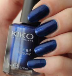 Лак для ногтей (оттенок № 266) от Kiko