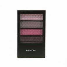 Квартет устойчивых теней для век Colorstay 12 Hour от Revlon
