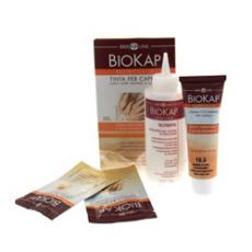Стойкая крем-краска для волос Biokap Nutricolor от BiosLine
