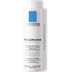 Очищающее молочко Toleriane La Roche-Posay