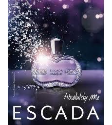 Аромат Absolutely Me от Escada