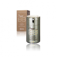 Крем для лица VIP Gold Super Plus Beblesh Balm SPF 25 от SKIN79