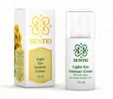 Легкий крем для кожи вокруг глаз от Sentio (3)