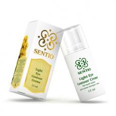 Легкий крем для кожи вокруг глаз от Sentio (2)