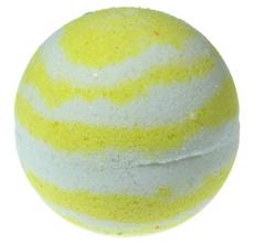 """Бурлящий шар для ванны """"Липовый цвет"""" от Мыловаров"""