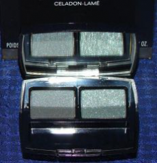 Professional Eyeliner Duo in Celadon-Lame от Chanel