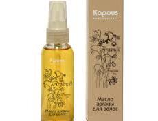 Масло арганы для волос ARGANOIL от Kapous (1)