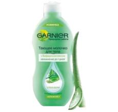 Тающее молочко для тела с Бифидокомплексом от Garnier