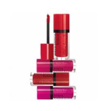 Жидкая матовая помада Rouge Edition Velvet Lipstick (оттенок № 7 Nude-Ist) от Bourjois