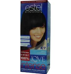 Краска для волос Love Intense от Estel