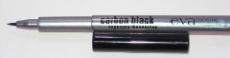 Подводка-фломастер CARBON BLACK от EVA