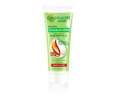 """Крем для рук """"Природная Забота"""" Комплексный с маслом манго от Garnier"""