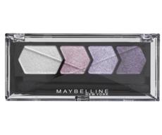 Тени для век 4-ки Eyestudio Diamond Glow от Maybelline