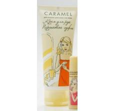"""Крем для рук """"Персиковое суфле"""" от Caramel"""