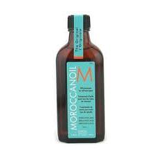 Масло для волос Moroccanoil Treatment от Moroccanoil