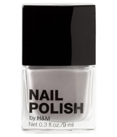 Лак для ногтей (оттенок Missstoneheart) от H&M