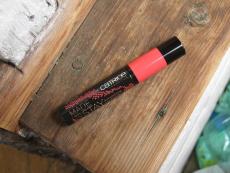 Лаковая помада для губ Made To Stay Smoothing Lip Polish (оттенок № 030 Strawberry's Secret) от Catrice