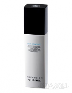 Молочко для снятия макияжа Precision Lait Confort от Chanel