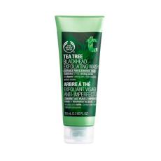Пилинг для лица «Чайное дерево» от The Body Shop