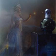 Парфюмированная вода Midnight Fantasy от Britney Spears (1)