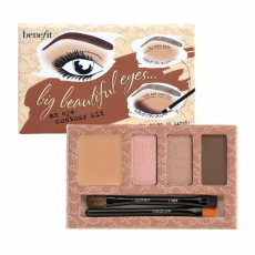 Набор теней для век Big Beautiful Eyes от Benefit
