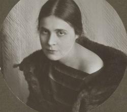 Лиля Брикк
