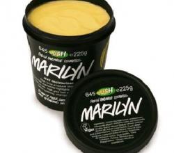 Питательный кондиционер для светлых волос Marilyn (Блонди) от Lush