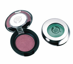 Тени для век Eye Colour от The Body Shop