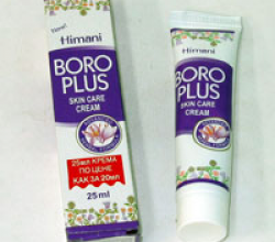 Универсальный крем Boro Plus от Himani
