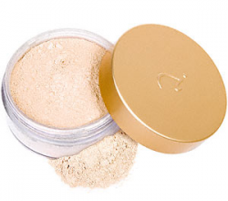 Минеральная пудра Amazing Matte Loose Finish Powder от Jane Iredale