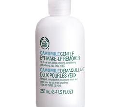 Средство для снятия макияжа Camomile Gentle Eye Make-Up Remover от The Body Shop (1)