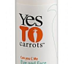 Молочко для снятия макияжа Can you C Me от Yes to Carrots