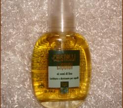 Сыворотка для волос Cristalli Liquidi от Green Light