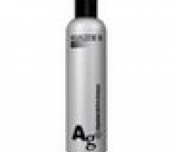 Шампунь Ag-Silver против желтизны седых и обесцвеченных волос от Selective Professional