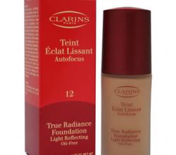 Тональный крем Teint Eclat Lissant Autofocus от Clarins