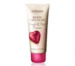 """Крем для рук """"Белый шоколад"""" от Oriflame"""