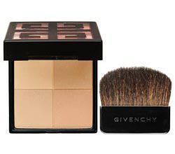 Пудра Prisme Again от Givenchy (1)