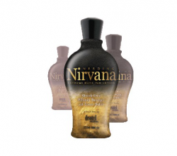 Крем для солярия Needing Nirvana от Devoted Creations