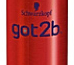 """Стайлинг-мусс """"Мегамания"""" Got2b от Schwarzkopf & Henkel"""