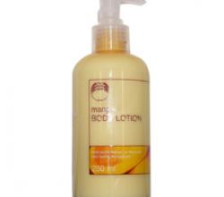 Лосьон для тела Mango Whip Body Lotion от The Body Shop