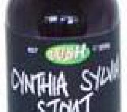 """Шампунь """"Пиво для Синтии"""" от Lush"""